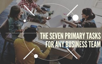 The Seven Primary Tasks For Any Buffalo Grove Business Team