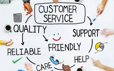 How Buffalo Grove Small Businesses Should Handle A Crazy Customer
